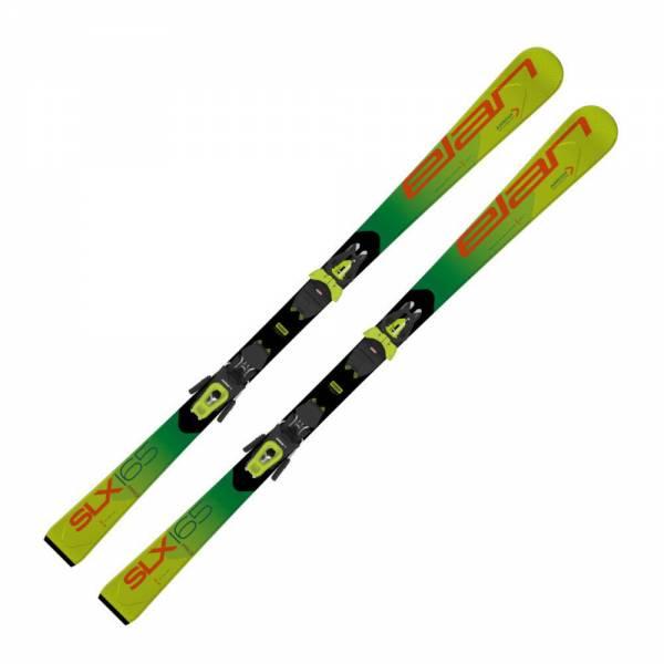 Elan SLX Pro Power Shift Slalomcarver Ski Alpin Set Carving 19/20 NEU