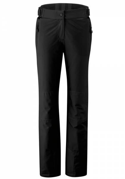 Maier Sports Damen Hose Vroni Slim Skihose black NEU - Bild 1