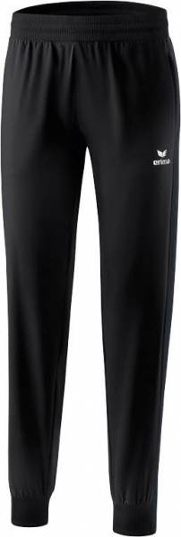 erima Premium One 2.0 Präsentationshose Damen Sporthose schwarz NEU - Bild 1