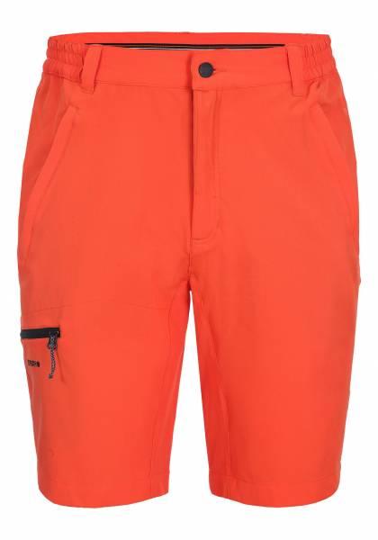 Icepeak Berwyn Herren Shorts Outdoorshort kurze Hose Sporthose dunkelorange NEU - Bild 1