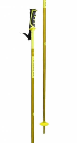 Salomon ARCTIC Poles yellow 18/19 Uni Skistöcke gelb OnPiste Alpine Poles NEU