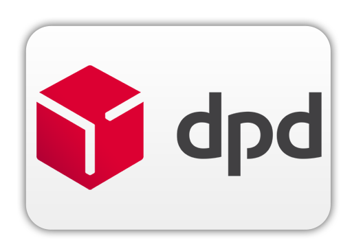 Versand per DPD