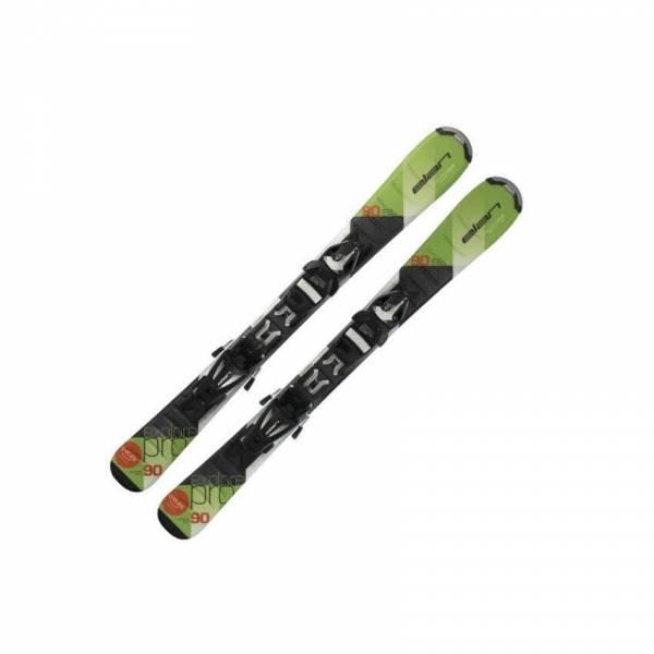 Elan Explore Pro QS Kinderski Junior OnPiste Carving Ski Alpin Wintersport 18/19 NEU