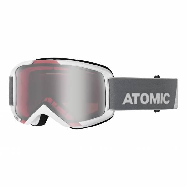 Atomic Savor white Herren Damen Unisex Skibrille Snowboardbrille Wintersport NEU