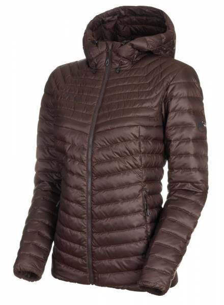 Mammut Convey IN Hooded Jacket Damenjacke Winterjacke Sport Freizeit NEU