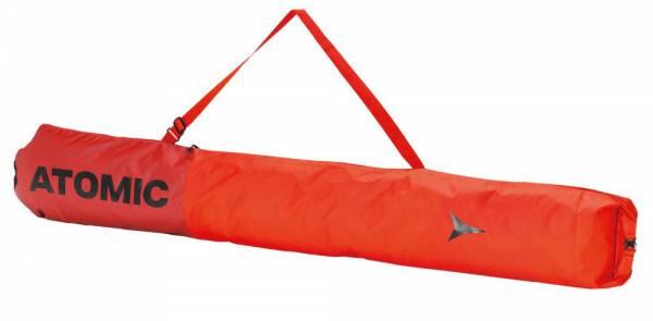 Atomic Ski Sleeve red/dark red Skisack 205 cm Skitasche für 1 Paar Ski 19/20 NEU