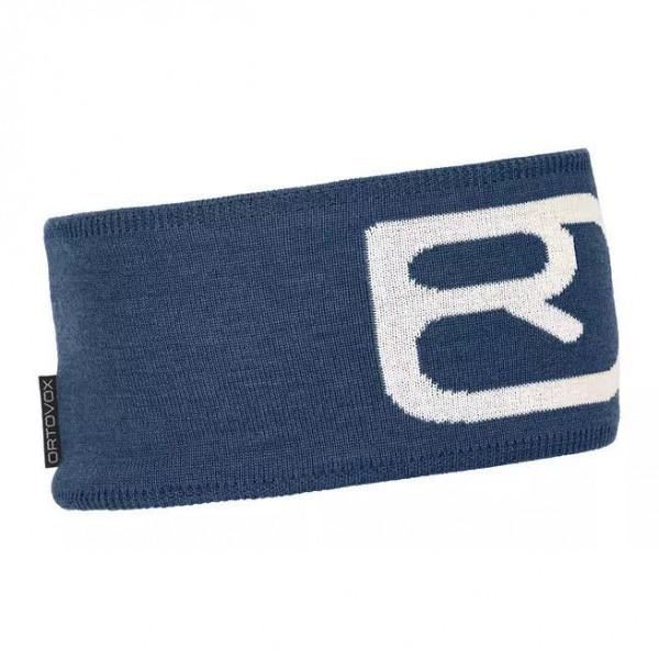 Ortovox Pro Headband unisex Stirnband Schweißband blau NEU