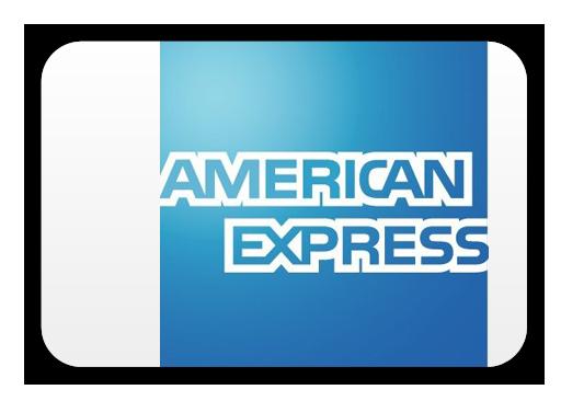 Bezahlung per American Express