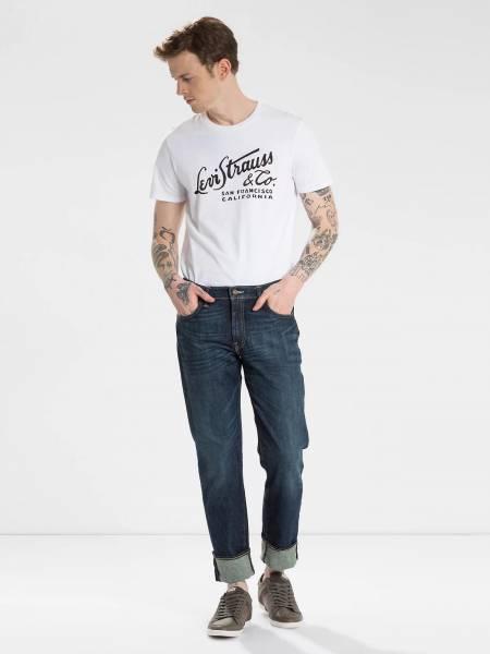 Levi´s 511 Herren Slim Jeans Hose schmal blau NEU - Bild 1
