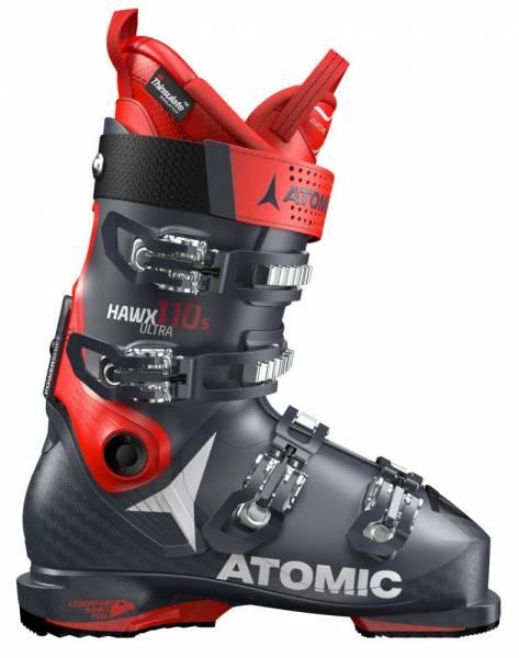 Atomic Hawx Ultra 110 S Skischuhe 18/19 Herren All Mountain Alpin dunkelblau/rot