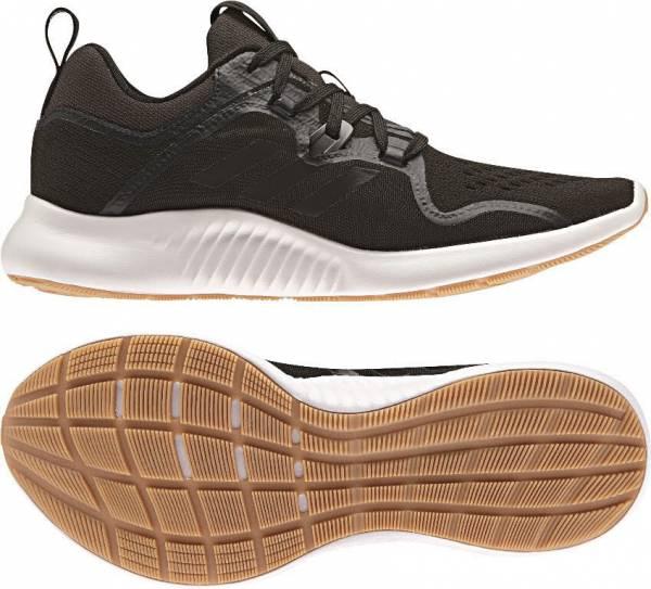 adidas edgebounce w Damen Turnschuhe Laufschuh Running Sportschuh Schuhe NEW - Bild 1