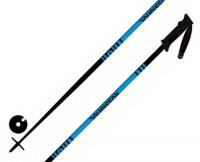 Rossignol Stove Pole 30 Unisex Ski Alpin Skistöcke Poles Skistock 1Paar blue NEU