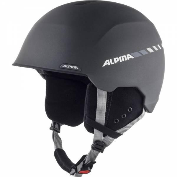 Alpina Albona Herren Skihelm Snowboardhelm Wintersport Helmet NEU - Bild 1