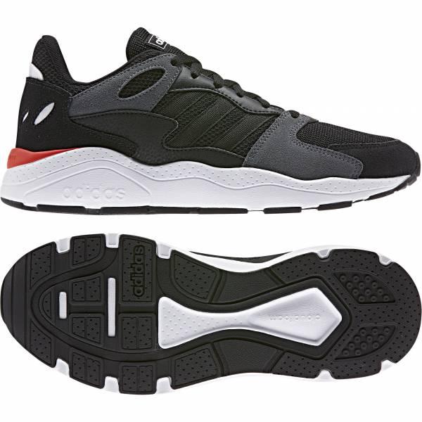 adidas CrazyChaos Herren Laufschuhe Sneaker Running Freizeit Outdoor NEU - Bild 1