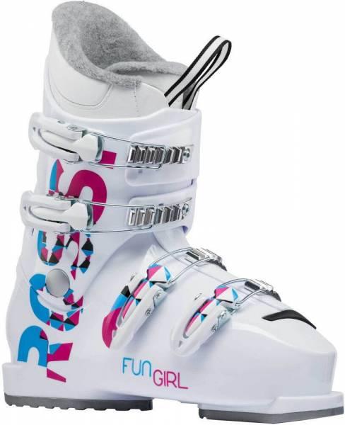Rossignol Fun Girl J4 Kinder Junior Skischuhe Boots Ski Alpin Wintersport 19/20 NEU