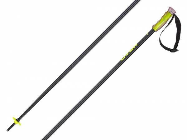 Head Skistock MULTI black/yellow 19/20 Erwachsene Unisex Skistöcke 1 Paar Stöcke Neu - Bild 1