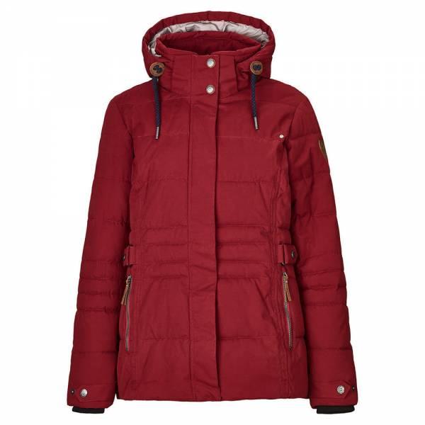 Killtec Addana Damen Freizeitjacke Winterjacke Winter Jacket rot NEU