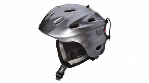 Giro Fuse Titanium Grau Herren Damen Unisex Snow Helmet Skihelm UVP 179,95 NEU