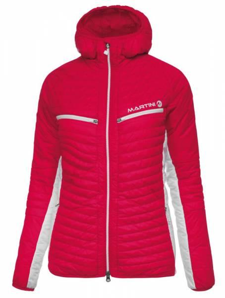 Martini Accelerate Jacket Damenjacke Midlayer Winterjacke Skisport Wintersport NEU