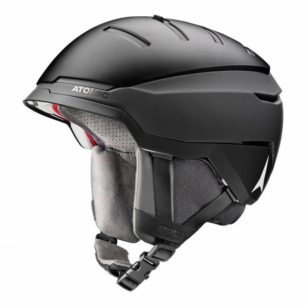 Atomic Savor GT Herren Skihelm Snowboardhelm Helmet Ski Alpin Helm black NEU