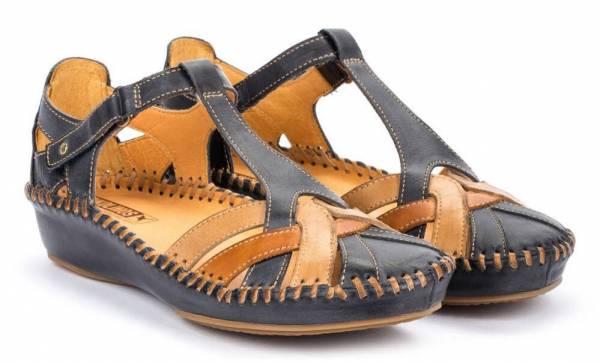 Pikolinos Vallarta Damen Sandale Sandalette Damenschuhe Freizeit NEU