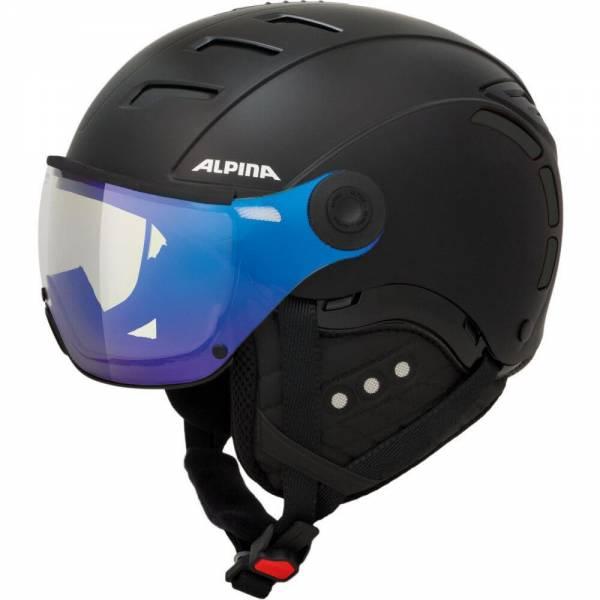 Alpina Jump 2.0 VM Herren Skihelm Snowboardhelm Helmet NEU - Bild 1
