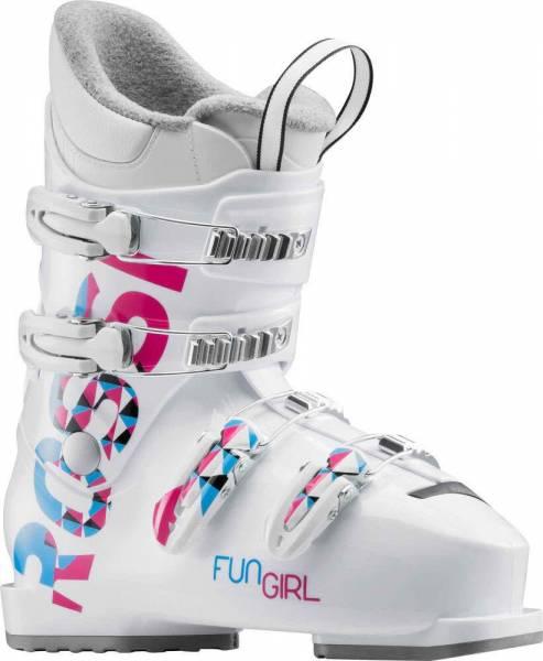 Rossignol Fun Girl J4 Kinder Junior Skischuhe Boots Ski Alpin Wintersport 18/19 NEU