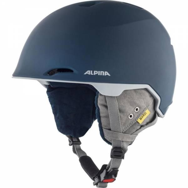 Alpina Maroi Unisex Skihelm Snowboardhelm Wintersport Helmet NEU - Bild 1