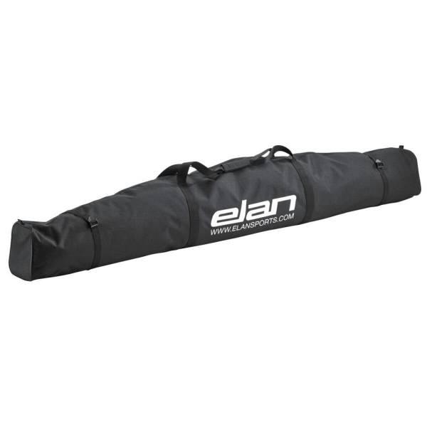 Elan Skitasche 2 Paar Skibag schwarz NEU