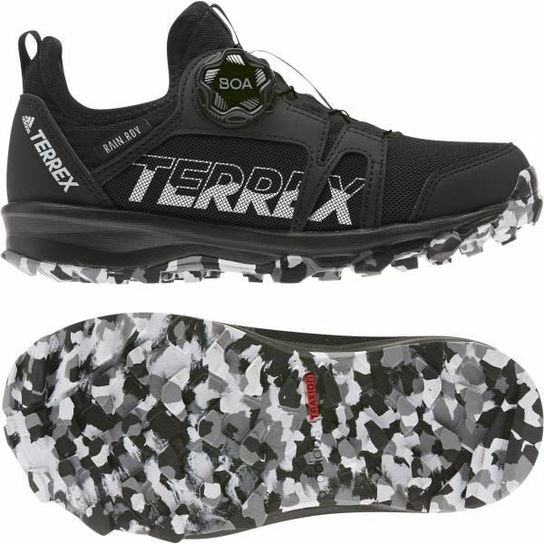 adidas Terrex Agravic Boa Jungen Unisex Sportschuhe Freizeit Trailrunning Touren NEU - Bild 1