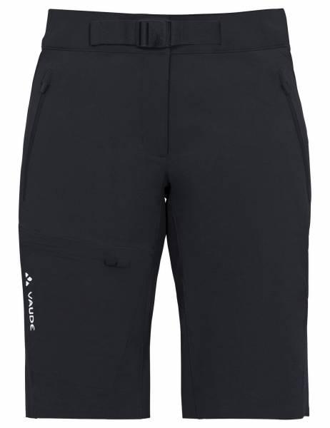 VAUDE Badile Shorts Herren Bermuda Trekkinghose Outdoor Freizeit schwarz NEU - Bild 1