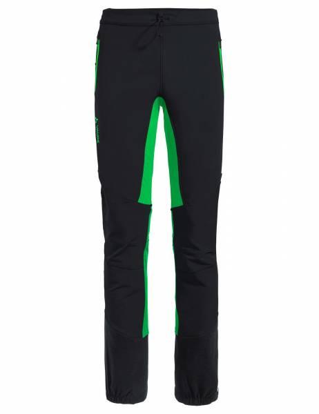 Vaude Men´s Larice Light Pants II Herren Trekkinghose Softshellhose black NEU - Bild 1