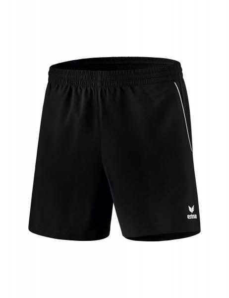 erima Ping Pong Shorts Damen Funktionshose Outdoor Fitness Freizeit schwarz NEU - Bild 1