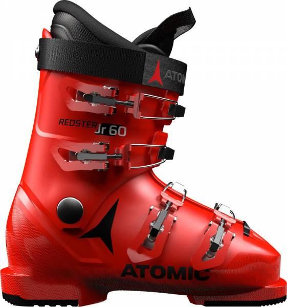 Atomic Redster Jr 60 19/20 Kinderskischuhe Alpin Skischuh Alpine Boots Jugend NEU