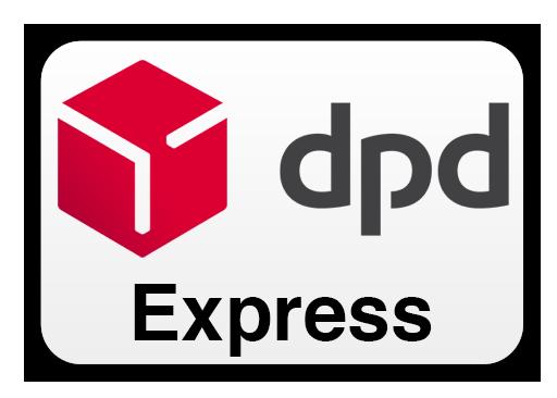 Versand per DPD Express