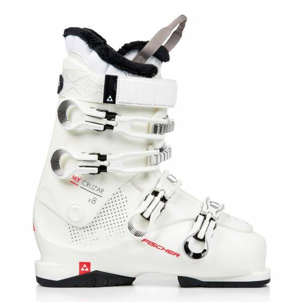 Fischer My Cruzar X 8.0 Thermoshape Damen Skischuhe Boots Ski Alpin 18/19 NEU
