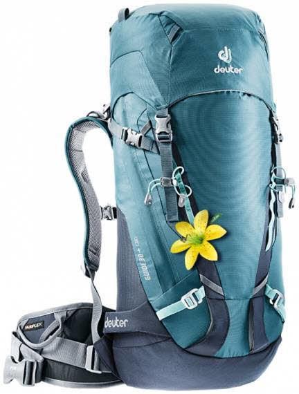 Deuter Guide 30+ SL Damen Rucksack Trekking Wandern Outdoor Freizeit blau NEU - Bild 1