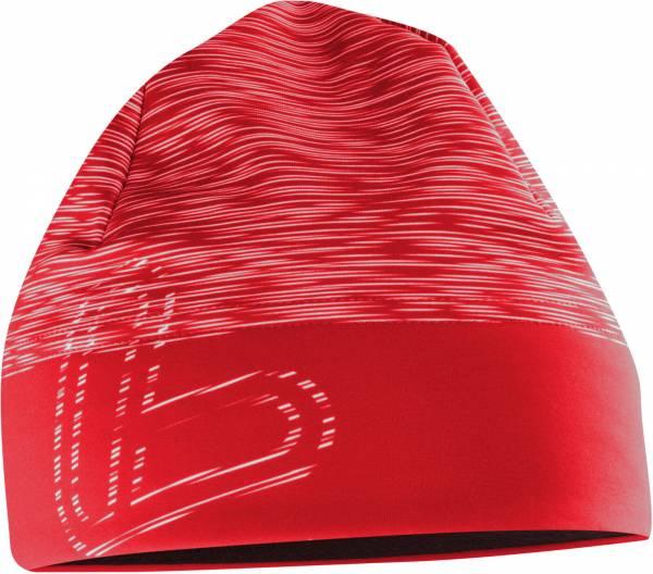 Löffler Design Mütze Unisex Langlaufmütze Skisport Outdoor Wintersport red NEU