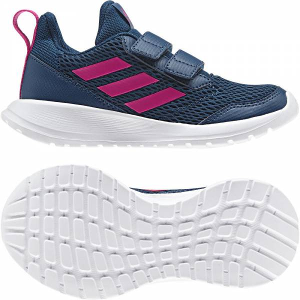 adidas AltaRun CF Junior Kinderlaufschuh Running Sneaker Freizeit Sport NEU - Bild 1