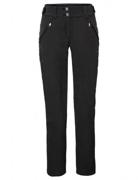 Vaude Women's Skomer Winter Pants Damen Softshellhose Trekkinghose gefüttert NEU - Bild 1