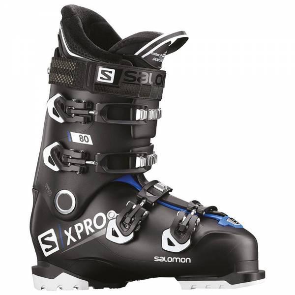 Salomon X Pro 80 18/19 Herrenskischuh Alpin Skischuh All Mountain Skiboots NEU - Bild 1