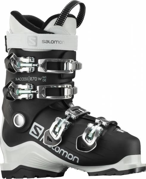 Salomon X Access R70 W wide Damen Skischuhe Ski Alpin Wintersport 19/20 NEU
