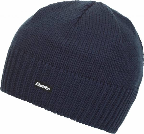 Eisbär Trop Unisex Mütze Wintermütze Wintersport Outdoor Beanie dark cobalt NEU