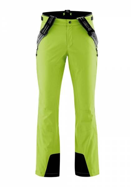 Maier Sports Herren Cooper Slim Skihose lime green NEU - Bild 1