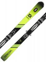 Völkl DEACON 76 18/19 All Mountain OnPiste Race Sport Carver Alpin Skiset NEU