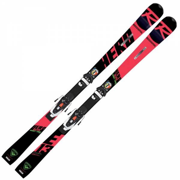 Rossignol Hero Elite ST TI 18/19 Alpin Skiset NEU