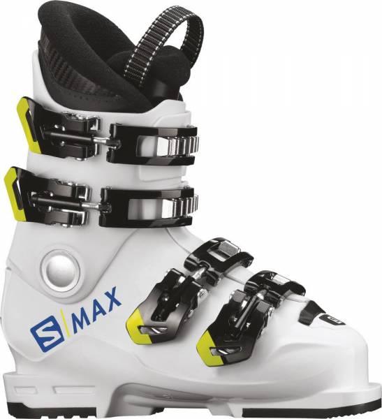 Salomon S/MAX 60T L Kinder Junior Skischuhe Ski Alpin Boots Wintersport 19/20 NEU