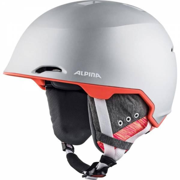 Alpina Maroi Damen Skihelm Snowboardhelm Wintersport Helmet NEU - Bild 1