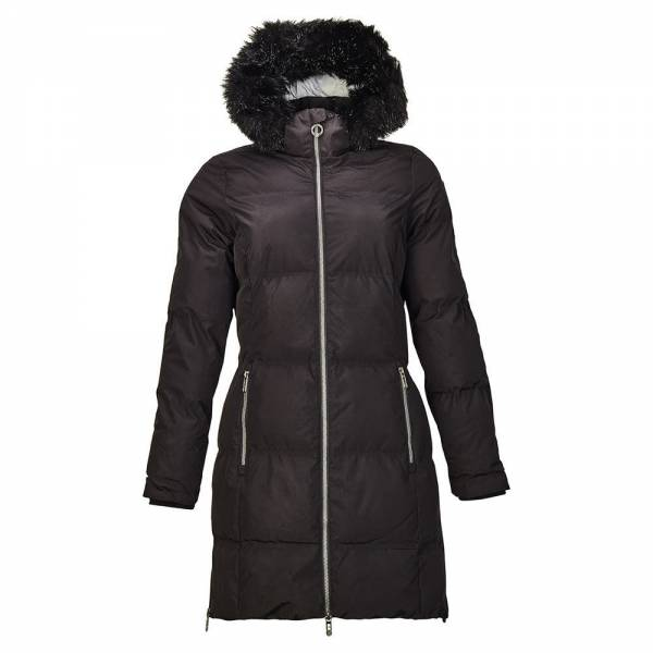 Killtec Callena Damen Wintermantel Freizeitmantel Winter Jacket schwarz NEU