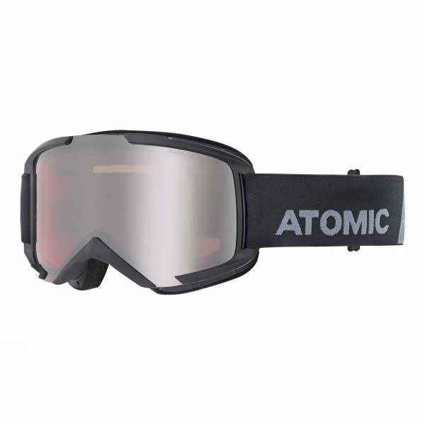 Atomic Savor black Herren Damen Unisex Skibrille Snowboardbrille Wintersport NEU